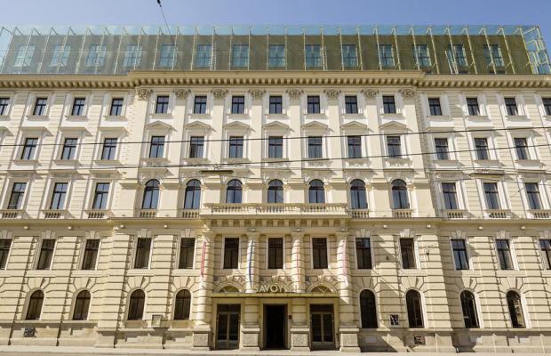 фотографии Austria Trend Hotel Savoyen изображение №16