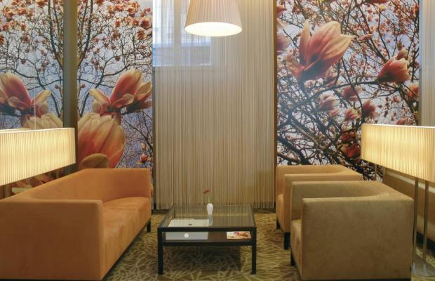 фото Austria Trend Hotel Savoyen изображение №10