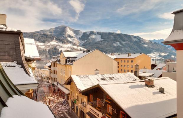 фото Gruener Baum Hotel изображение №38