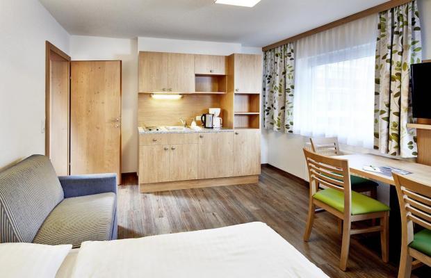 фотографии отеля Gruener Baum Hotel изображение №31