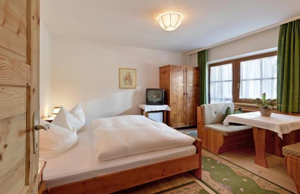 фото отеля Gastehaus Elfriede изображение №5
