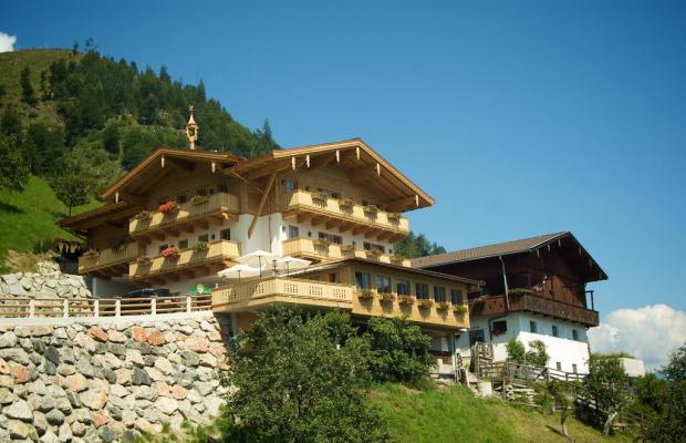 фото отеля Jausenstation Pfefferbauer изображение №41