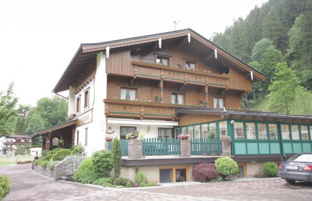 фотографии отеля Gastehaus Waldruh изображение №19