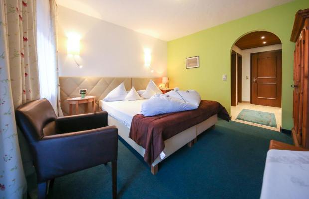 фото отеля Landhaus Carla изображение №5