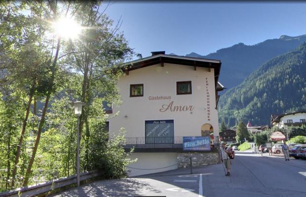 фото отеля Gasthaus Amor изображение №1