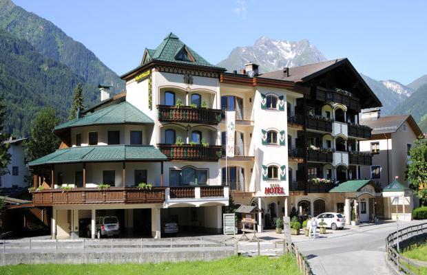 фотографии Hotel Pramstraller изображение №40
