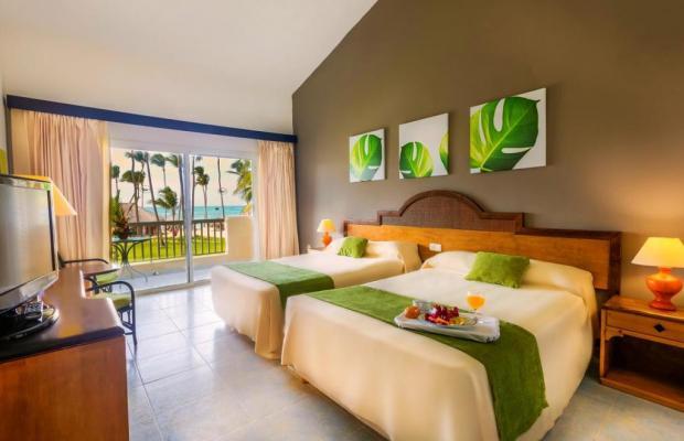 фото отеля Grand Sirenis Punta Cana Resort Casino & Aquagames (ex. Sirenis Tropical/Cocota) изображение №9
