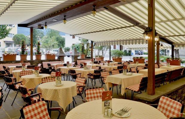 фотографии отеля Alpenhotel Kramerwirt изображение №19