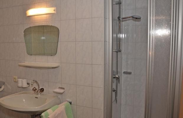 фотографии отеля Haus Julia изображение №11