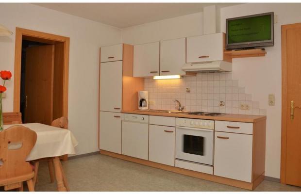 фотографии отеля Haus Julia изображение №3