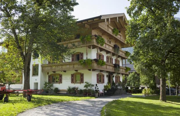 фотографии отеля Landhaus Kumbichl изображение №11