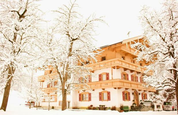 фото отеля Landhaus Kumbichl изображение №1