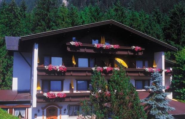 фото отеля Landhaus Roscher изображение №9