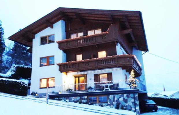 фото отеля Haus Josef изображение №1