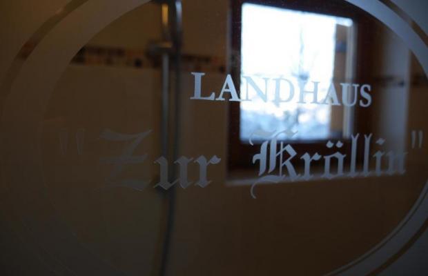 фотографии отеля Landhaus Zur Kroellin изображение №7