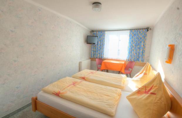 фотографии отеля Pension Mullauer  изображение №27