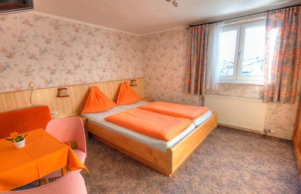 фотографии отеля Pension Mullauer  изображение №23