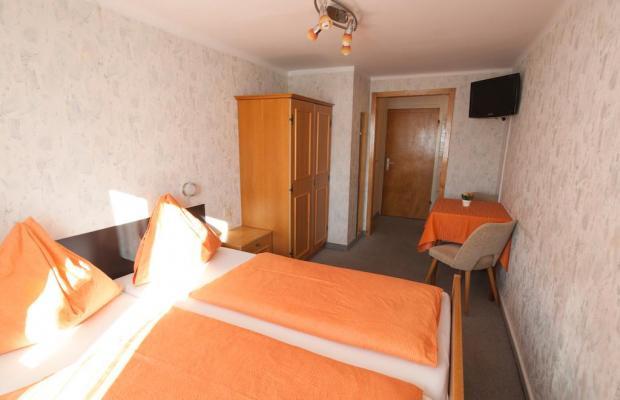 фото отеля Pension Mullauer  изображение №21