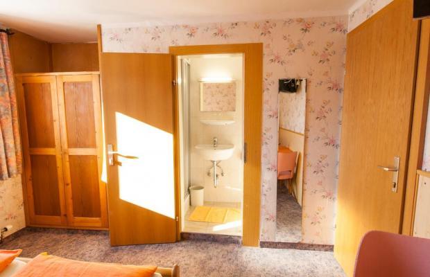 фотографии отеля Pension Mullauer  изображение №7