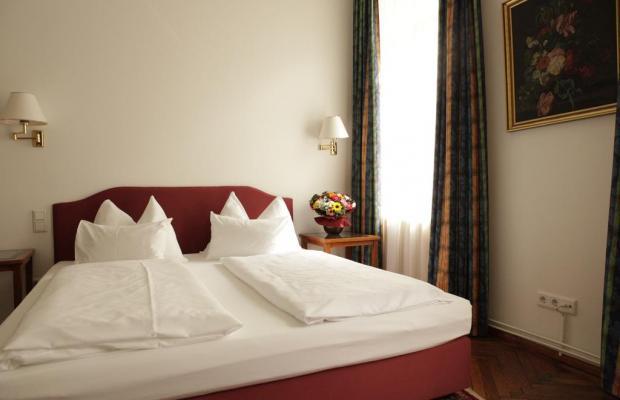 фотографии отеля Domizil изображение №19