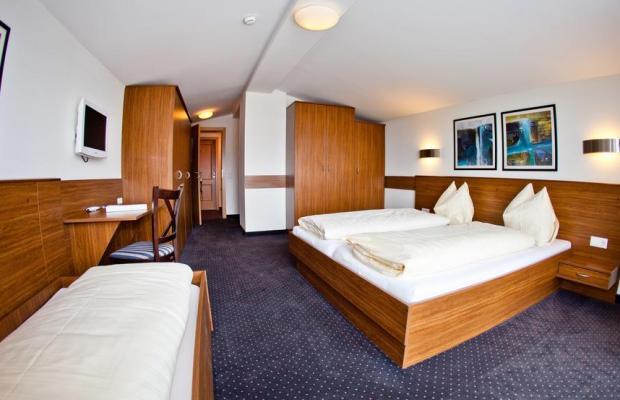 фотографии отеля Pinzgauerhof изображение №7