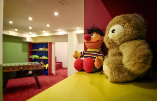 фото отеля Pinzgauerhof изображение №5