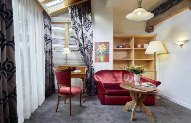 фотографии отеля Romantik изображение №51