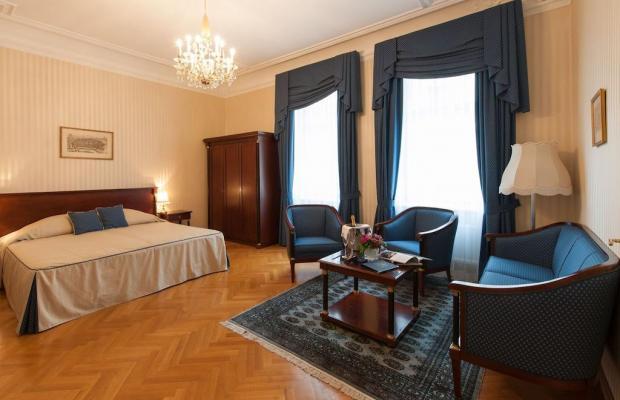 фотографии отеля Hotel Ambassador изображение №51