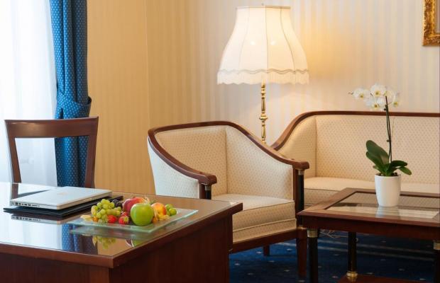 фото отеля Hotel Ambassador изображение №45