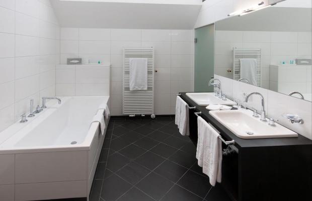 фото Hotel Ambassador изображение №42