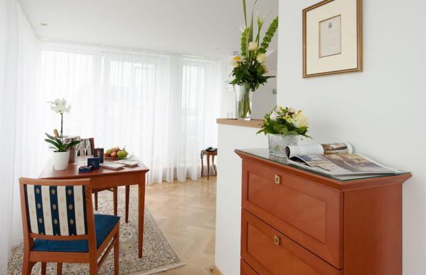 фото Hotel Ambassador изображение №30