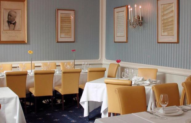 фотографии отеля Hotel Ambassador изображение №15
