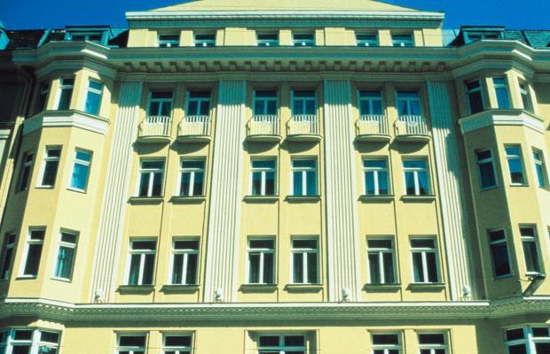 фото отеля Hotel City Central изображение №1