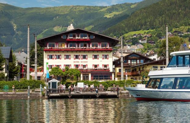 фотографии Seehof изображение №28