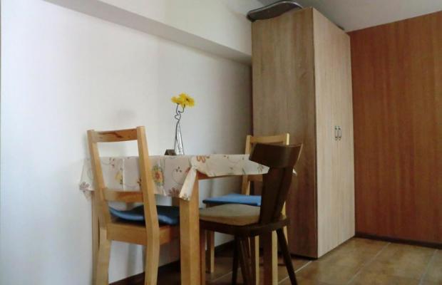 фото отеля Pension Alpina изображение №5