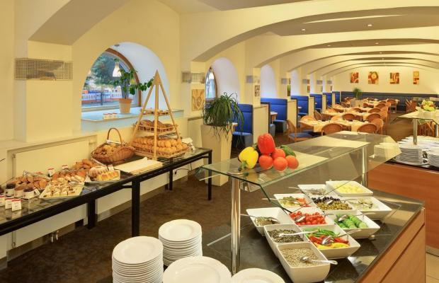 фотографии отеля Hotel De France изображение №19