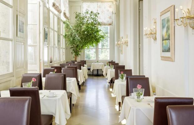 фотографии Austria Trend Hotel Schloss Wilhelminenberg изображение №36