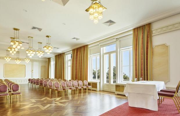 фото отеля Austria Trend Hotel Schloss Wilhelminenberg изображение №33