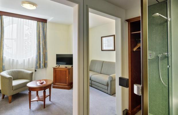 фотографии отеля Austria Trend Hotel Schloss Wilhelminenberg изображение №19