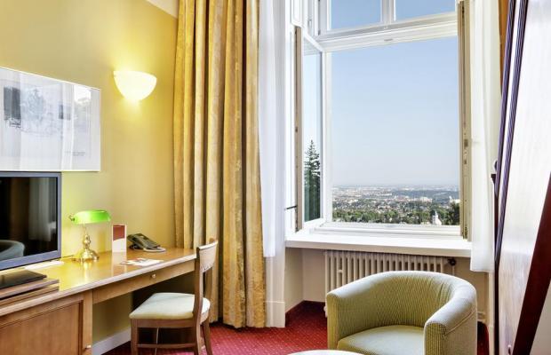 фотографии Austria Trend Hotel Schloss Wilhelminenberg изображение №4