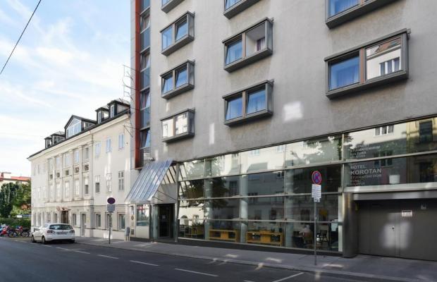 фото отеля Hotel Korotan изображение №1