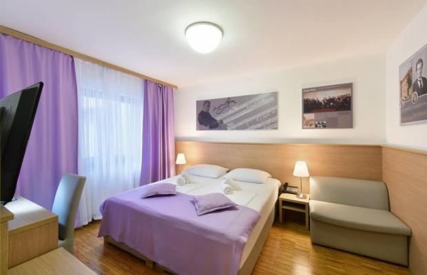 фотографии Hotel Korotan изображение №4