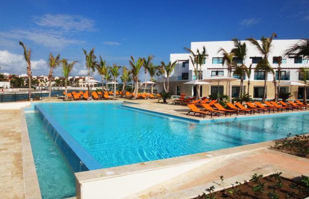 фото отеля Alsol Tiara Cap Cana Resort изображение №1