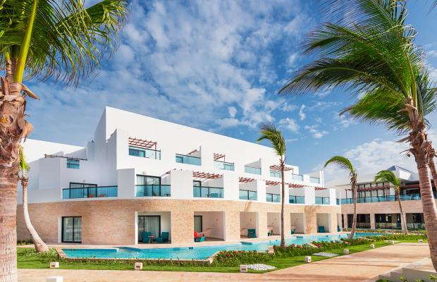 фото отеля Alsol Tiara Cap Cana Resort изображение №17