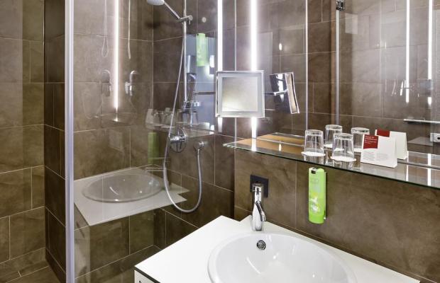 фотографии отеля Austria Trend Hotel Beim Theresianum  изображение №31