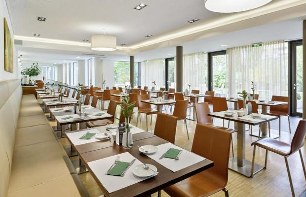 фотографии Austria Trend Hotel Beim Theresianum  изображение №4