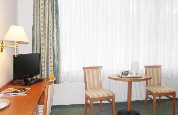 фото Hotel Pension Arian изображение №26