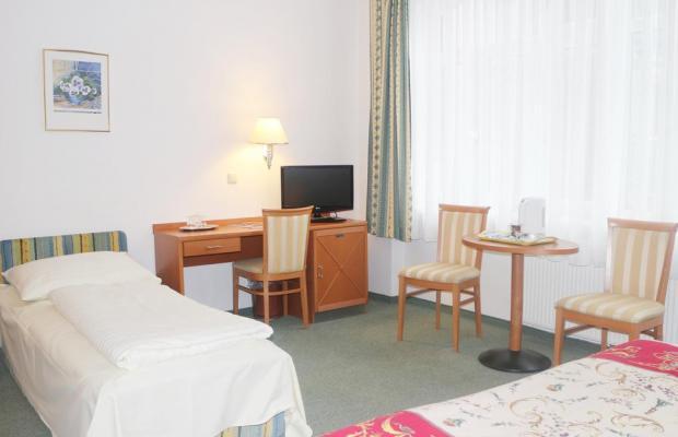 фото отеля Hotel Pension Arian изображение №25