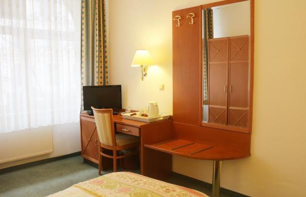 фотографии отеля Hotel Pension Arian изображение №15