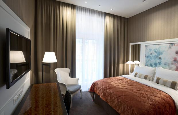 фотографии отеля Best Western Hotel Harmonie изображение №19
